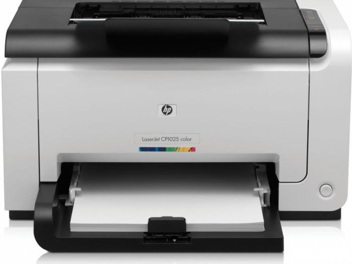 HP Pro CP1025 Renkli Laser Yazıcı-1000x1000